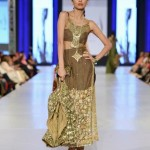 Layla Chatoor Collection At PFDC Sunsilk Fashion Week 2013 007