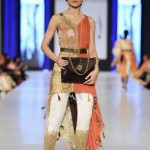 Layla Chatoor Collection At PFDC Sunsilk Fashion Week 2013