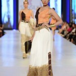 Layla Chatoor Collection At PFDC Sunsilk Fashion Week 2013 009