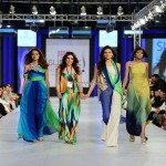 Maheen Karim Collection at PFDC Sunsilk Fashion Week 2013