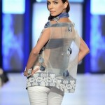 Mahgul For Nasreen Shaikh Collection At PFDC Sunsilk Fashion Week 2013 001