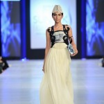 Mahgul For Nasreen Shaikh Collection At PFDC Sunsilk Fashion Week 2013 002