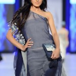 Mahgul For Nasreen Shaikh Collection At PFDC Sunsilk Fashion Week 2013 004