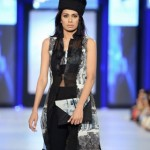 Mahgul For Nasreen Shaikh Collection At PFDC Sunsilk Fashion Week 2013 005