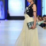 Mahgul For Nasreen Shaikh Collection At PFDC Sunsilk Fashion Week 2013 008