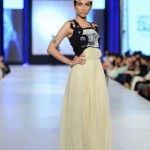 Mahgul For Nasreen Shaikh Collection At PFDC Sunsilk Fashion Week 2013 009