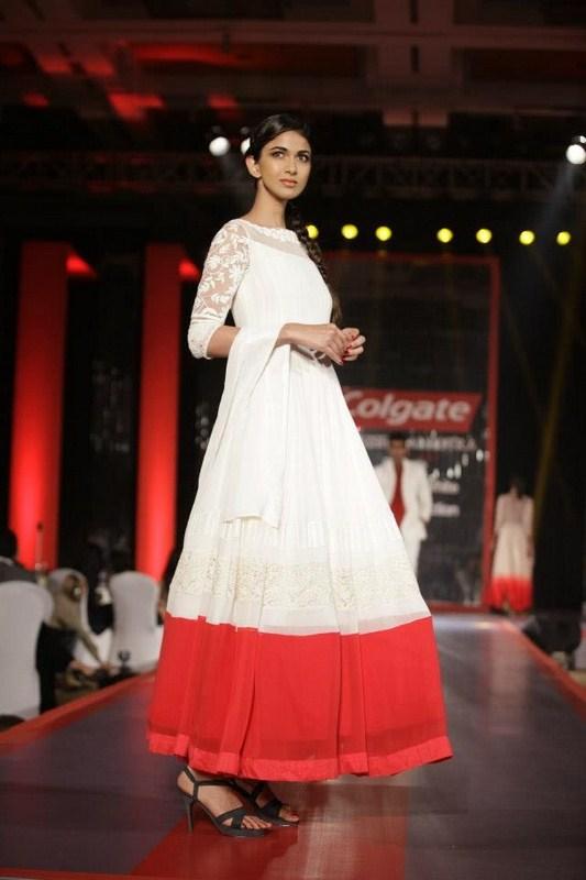 Manish Malhotra Visible White Beauty Collection 2013