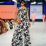 Maria B. Collection at PFDC Sunsilk Fashion Week 2013 001