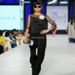 Maria B. Collection at PFDC Sunsilk Fashion Week 2013 002