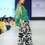Maria B. Collection at PFDC Sunsilk Fashion Week 2013 004