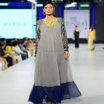 Maria B. Collection at PFDC Sunsilk Fashion Week 2013 007