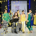 Maria B. Collection at PFDC Sunsilk Fashion Week 2013 010 150x150 fashion shows designer dresses