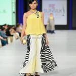 Maria B. Collection at PFDC Sunsilk Fashion Week 2013 013