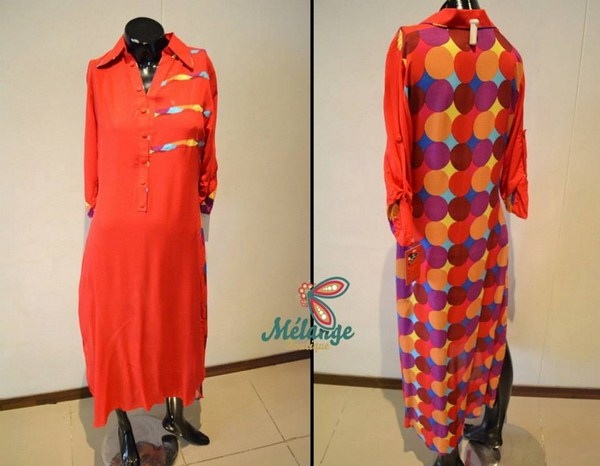 Maria Rao Summer Collection 2013 For Women 0012