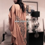 Maryah Anum Party Wear Collection 2013 For Summer 001