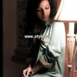 Maryah Anum Party Wear Collection 2013 For Summer 002