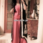 Maryah Anum Summer Collection For Women 2013 008