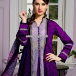 Mausummery Latest Lawn Collection 2013 Volume 2 008
