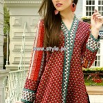 Mausummery Latest Lawn Collection 2013 Volume 2 011