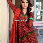 Mausummery Lawn Collection 2013 Volume 2 For Summer 002