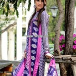 Mausummery Lawn Collection 2013 Volume 2 For Summer 005
