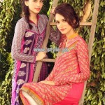 Mausummery Lawn Collection 2013 Volume 2 For Summer 006