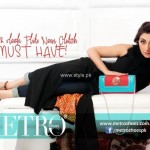 Metro Shoes Summer 2013 Collection for Women 003
