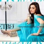 Metro Shoes Summer 2013 Collection for Women 004