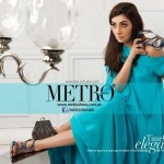 Metro Shoes Summer 2013 Collection for Women 005