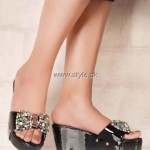 Metro Shoes Summer 2013 Collection for Women 014