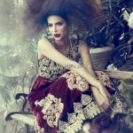 Mina Hasan Formal Wear Collection 2013 for Women