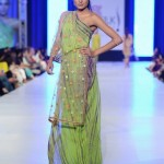 Misha Lakhani Collection At PFDC Sunsilk Fashion Week 2013 001