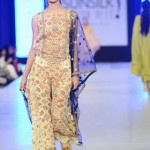 Misha Lakhani Collection At PFDC Sunsilk Fashion Week 2013 0011