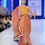 Misha Lakhani Collection At PFDC Sunsilk Fashion Week 2013 002