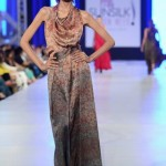 Misha Lakhani Collection At PFDC Sunsilk Fashion Week 2013 003
