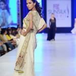 Misha Lakhani Collection At PFDC Sunsilk Fashion Week 2013 005