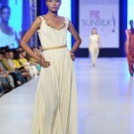 Misha Lakhani Collection At PFDC Sunsilk Fashion Week 2013 007