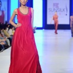 Misha Lakhani Collection At PFDC Sunsilk Fashion Week 2013 009