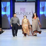 Moon Textile Collection at PFDC Sunsilk Fashion Week 2013