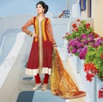 Natasha Couture Summer Shalwar Kameez Collection 2013 For Women 001