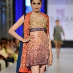 Nickie Nina Collection At PFDC Sunsilk Fashion Week 2013