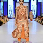 Nida Azwer Collection at PFDC Sunsilk Fashion Week 2013 001