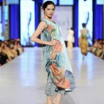 Nida Azwer Collection at PFDC Sunsilk Fashion Week 2013 004