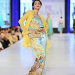 Nida Azwer Collection at PFDC Sunsilk Fashion Week 2013 006