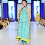 Nida Azwer Collection at PFDC Sunsilk Fashion Week 2013 007