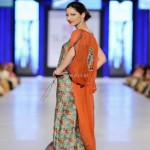 Nida Azwer Collection at PFDC Sunsilk Fashion Week 2013 008