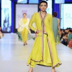 Nida Azwer Collection at PFDC Sunsilk Fashion Week 2013 009