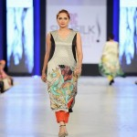 Nida Azwer Collection at PFDC Sunsilk Fashion Week 2013 011