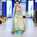 Nida Azwer Collection at PFDC Sunsilk Fashion Week 2013 012