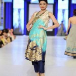 Nida Azwer Collection at PFDC Sunsilk Fashion Week 2013 015